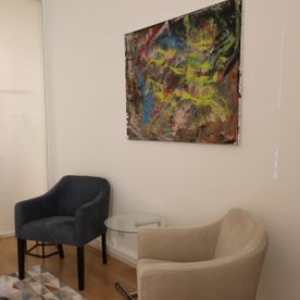 Geneva office – Ivanir FMH psychiatry and psychotherapy